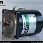 INDUCTION MOTOR MODEL:2IK6GN-A [ORIENTAL MOTOR]