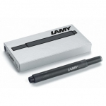 Lamy T10 Black Ink cartridges
