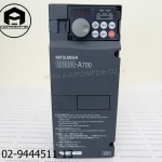 Inverter Mitsubishi Model:FR-A720-0.4K (สินค้าใหม่)