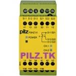 774439 PILZ P2HZ X1 240VAC 3n/o 1n/c LiNE iD PILZ.TK