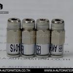 ข้อต่อเช็ควาล์วเกลียวนอก SIVK Model:AKH06B-01S (สินค้าใหม่)