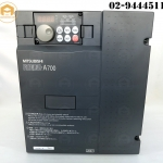 Inverter mitsubishi model:FR-A720-7.5K(สินค้าใหม่)