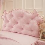 Pre-Order หมอนหัวเตียงเจ้าหญิง มี 2 สี เลือกสีด้านในค่ะ