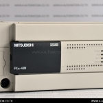 PLC Mitsubishi FX3 series