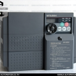 INVERTER MODEL:FR-D720-3.7K [MITSUBISHI]