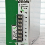 POWER SUPPLY MODEL:AD1100-24F