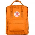 กระเป๋าเป้ Fjallraven Kanken Classic สีส้ม Burnt Orange