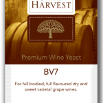 Vintner's Harvest BV7