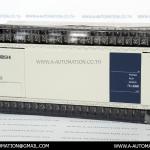 PLC MODEL:FX1N-60MR-ES/UL [MITSUBISHI]