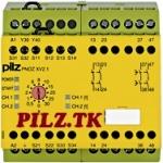 PilZ 774550 PNOZ XV2.1 30s 24-240VACDC 2n/o 2n/o t LiNE iD : PILZ.TK