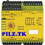 PilZ 774530 PNOZ XV3.1 30s 24VDC 3n/o 1n/c 2n/o t LiNE iD : PILZ.TK