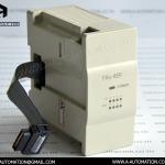 PLC MODEL:FX2N-8ER [MITSUBISHI]