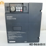 Inverter mitsubishi model:FR-A720-5.5K(สินค้าใหม่)
