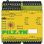 PilZ 777540 PNOZ XV2.1P 30s 24-240VACDC 2n/o 2n/o t LiNE iD : PILZ.TK