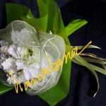 ช่อดอกไม้ E001