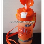 กระติกน้ำเอนฟา (มี 3 สีส้ม สีฟ้า และ สีเขียว ให้เลือก) ** สั่งซื้อ 3 ใบ ลดเหลือ 200 บาท ค่าจัดส่งฟรี ปณ.พัสดุธรรมดา