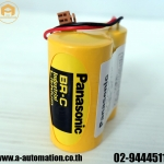 Battery Panasonic Model:BR-CCF2TH (สินค้าใหม่)