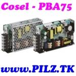 PBA75F-24-N COSEL Switching Power Supply LiNE iD PILZ.TK