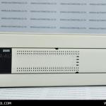 PLC MODEL:FX3U-128MT/ESS [MITSUBISHI]