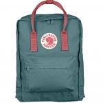 ใหม่ล่าสุด!!!กระเป๋าเป้ Fjallraven Kanken Classic สี Frost Green& Peach Pink พร้อมส่ง Kanken thailand