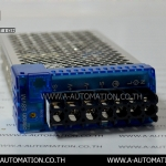 Power Supply Omron Model:S8VM-10024C