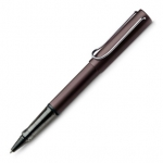 Lamy AL-star Coffee Brown rollerball Special Edition 2010