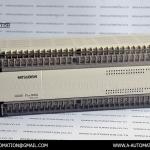 PLC MODEL:FX2N-80MS [MITSUBISHI]