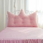 Pre-Order หมอนหัวเตียง มี 4 สี เลือกสีด้านในค่ะ