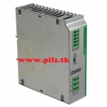 2866462 Phoenix Contact Power Supply TRIO-PS/3AC/24DC/5 LiNE iD PILZ.TK