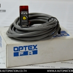 PHOTO SENSOR OPTEX MODEL:KR-Q50N [OPTEX]