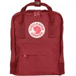 กระเป๋า Fjallraven Kanken Mini สี แดงเลือดหมู Ox Red พร้อมส่ง