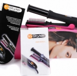 InStyler Rotating Hair Straightener