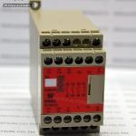 SAFETY RELAY MODEL:G9SA-301 [OMRON]