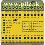 PilZ 774609 PNOZ X9 24VAC 24VDC 7n/o 2n/c 2so LiNE iD : PILZ.TK