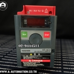 Inverter Toshiba Model:VFNC3-2007P (สินค้ามือสอง)