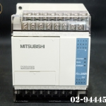 Plc Mitsubishi Model:FX1S-20MR-ES/UL (สินค้าใหม่)