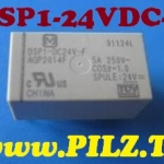 DSP1-24VDC-F Matsushita Panasonic PCB Relay LiNE iD PILZ.TK