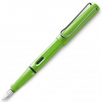 Lamy Safari Green Fountain Pen