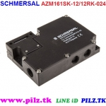 AZM 161SK-12/12RK-024 Schmersal Safety Solenoid Interlock Switch 538 ThailanD LiNE iD PILZ.TK