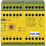 PilZ 774790 PNOZ V 30S 24VDC 3n/o 1n/c 1n/o t LiNE iD : PILZ.TK