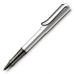 Lamy Al-star Silver with Black Clip