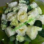 ช่อดอกไม้ E002