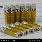ข้อต่อเช็ควาล์วทองเหลือง SIVK Model:AKH04-00 (สินค้าใหม่)
