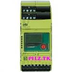 760120 PILZ PMD S20 24-240VAC/DC 10-200K / 2U LiNE iD PILZ.TK