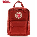 กระเป๋า Fjallraven Kanken Mini สี แดง Deep Red พร้อมส่ง