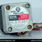 STEPPING MOTOR MODEL:PXB43-01A [VEXTA ]
