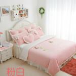 Pre-Order ผ้าปูที่นอนสวยหวาน