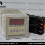 Digital Timer Zycn Model:DH48S-2Z,220V