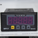 DIGITAL PULLSE METER MODEL:MP5Y-4N [AUTONICS]