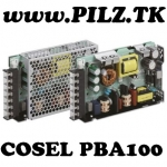 PBA100F-24-N COSEL Switching Power Supply LiNE iD PILZ.TK